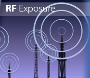 RF Meters are used to measure RF Exposure